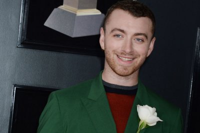 Sam Smith cancels iHeartRadio performance