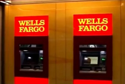 Wells Fargo outage affects mobile, online banking, ATMs
