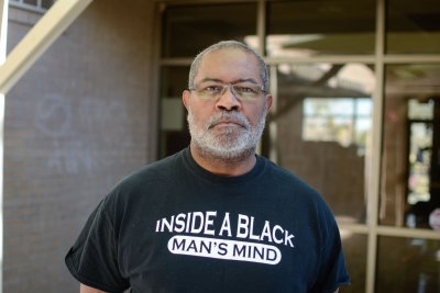 Author Ron Stallworth: Racism in 'Black Klansman' resonates in Trump era
