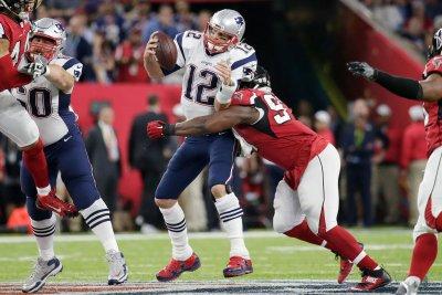 Atlanta Falcons use franchise tag on defensive tackle Grady Jarrett