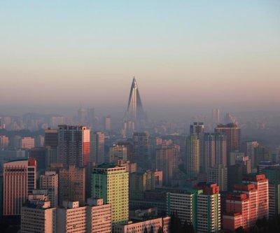 North Korea footwear expo drew tens of thousands, report says