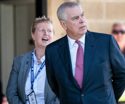 U.S. attorney: Prince Andrew hasn't cooperated in Epstein probe