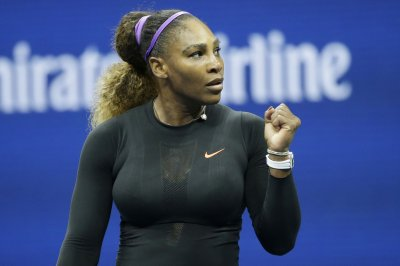 Serena Williams excited to play, other tennis stars concerned about U.S. Open