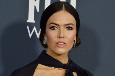 Mandy Moore: Ryan Adams apology 'curious' and 'challenging'