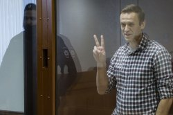 Amnesty International no longer considers Navalny 'prisoner of conscience'
