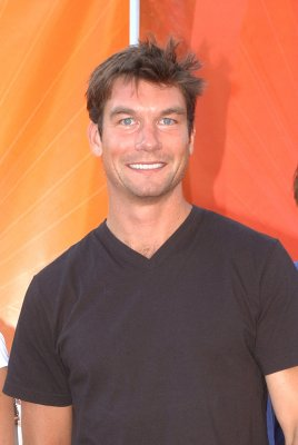 Jerry O'Connell to co-star in 'Rex'