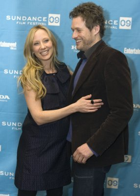 Anne Heche gives birth to 2nd son