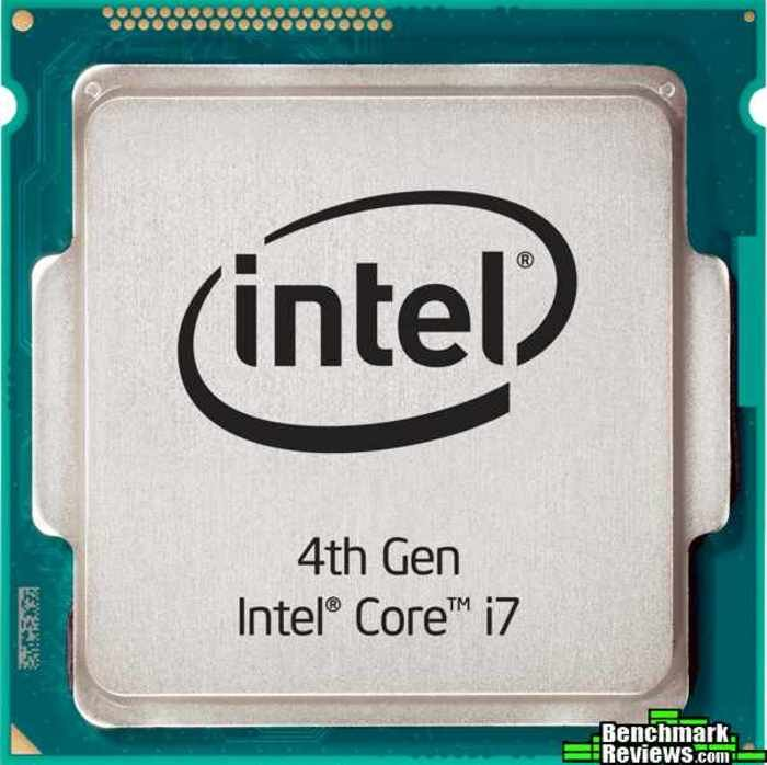 Fourth-generation Intel laptop processors put to the test
