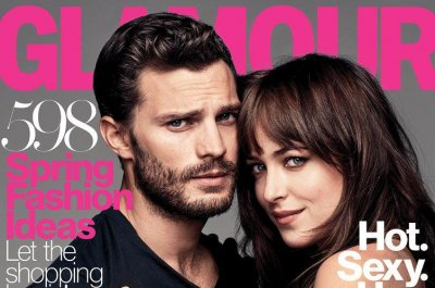 Jamie Dornan, Dakota Johnson talk 'Fifty Shades' sex scenes