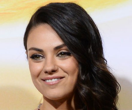Mila Kunis talks marriage, daughter Wyatt