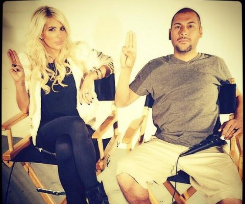 Shayne Lamas reveals surrogate is stepmom Shawna Craig