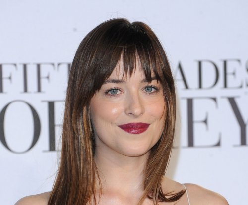'Fifty Shades of Grey' whips the competition for a second weekend
