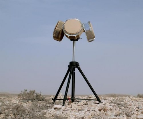 Lockheed Martin orders Israeli-made radar