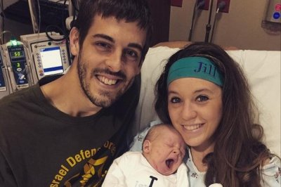 Duggar family shares photos of Jill Duggar's son Israel