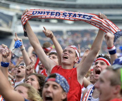 Women's World Cup win was most watched soccer game in U.S. history