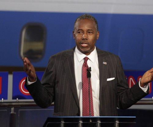 Carson says Hitler scenario could happen in U.S.