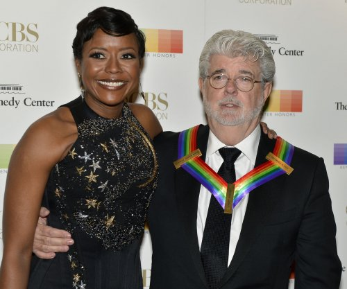 George Lucas shares his thoughts on 'Star Wars: The Force Awakens'