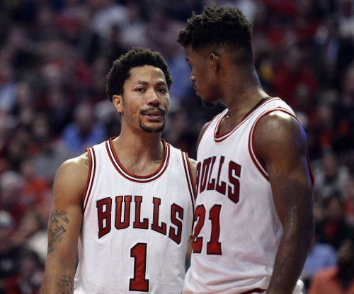 Jimmy Butler's 53 points helps Chicago Bulls rally past Philadelphia 76ers