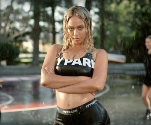 Beyonce announces women's activewear line, Ivy Park