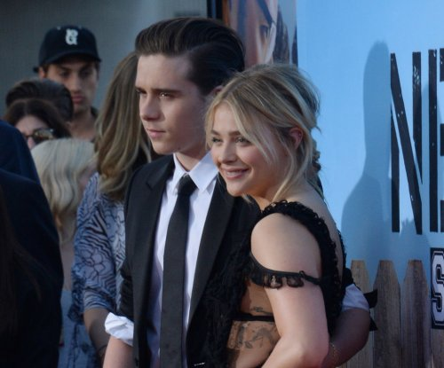 Chloe Grace Moretz, Brooklyn Beckham make red carpet debut