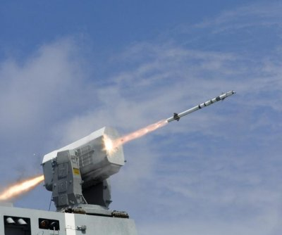 Raytheon gets $60 million contract modification for RAM missiles