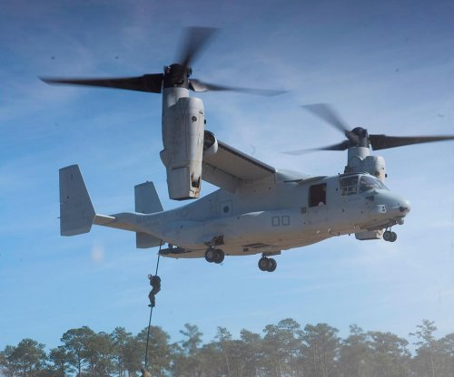 Bell-Boeing contracted for V-22 sustainment and upgrade planning