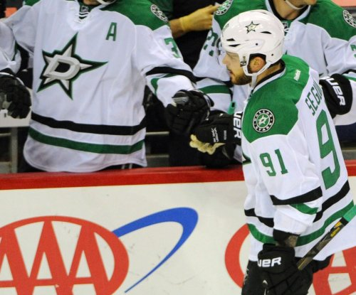 Dallas Stars' Tyler Seguin undergoes shoulder surgery, expected to return in September