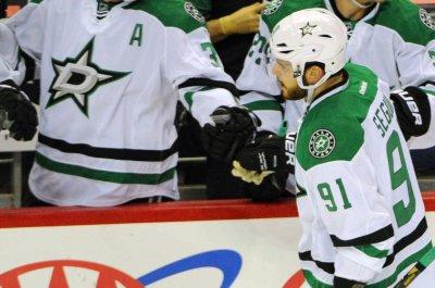 Dallas Stars' Tyler Seguin undergoes shoulder surgery, expected to return in September