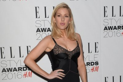 Ellie Goulding named U.N. Environment Global Goodwill Ambassador