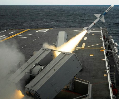 Finland approved for Harpoon, SeaSparrow missile purchases