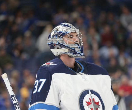 Jets look to soar into Western Conference finals