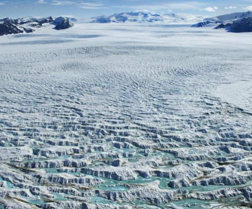 Scientists calculate sea level rise if Antarctic ice shelves collapse