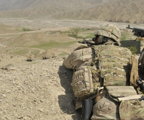 Two U.S. service members killed in Afghanistan