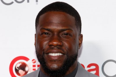 Kevin Hart wasn't wearing seat belt in crash, California Highway Patrol says