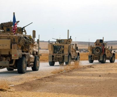 U.S. begins shifting troops from Syria to Iraq amid cease-fire