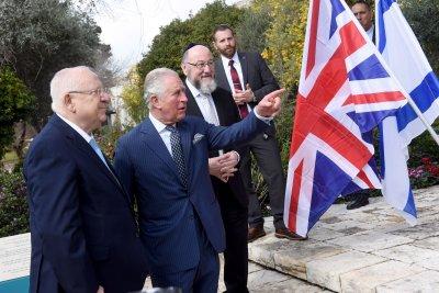 Pence, Netanyahu condemn anti-Semitism, Iran at Holocaust Forum