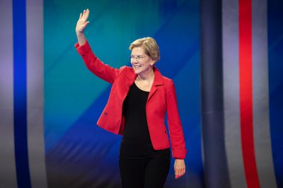 Elizabeth Warren ends Democratic race for president