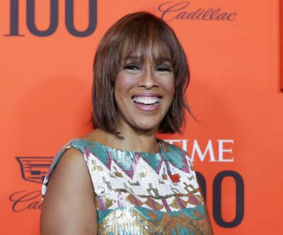 Gayle King to host 'ACM Presents: Our Country' music special