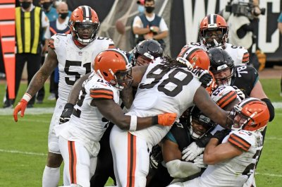 Browns close facility for for sixth time since Nov. 13 due to COVID-19