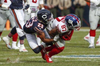 Chicago Bears to release Pro Bowl CB Kyle Fuller