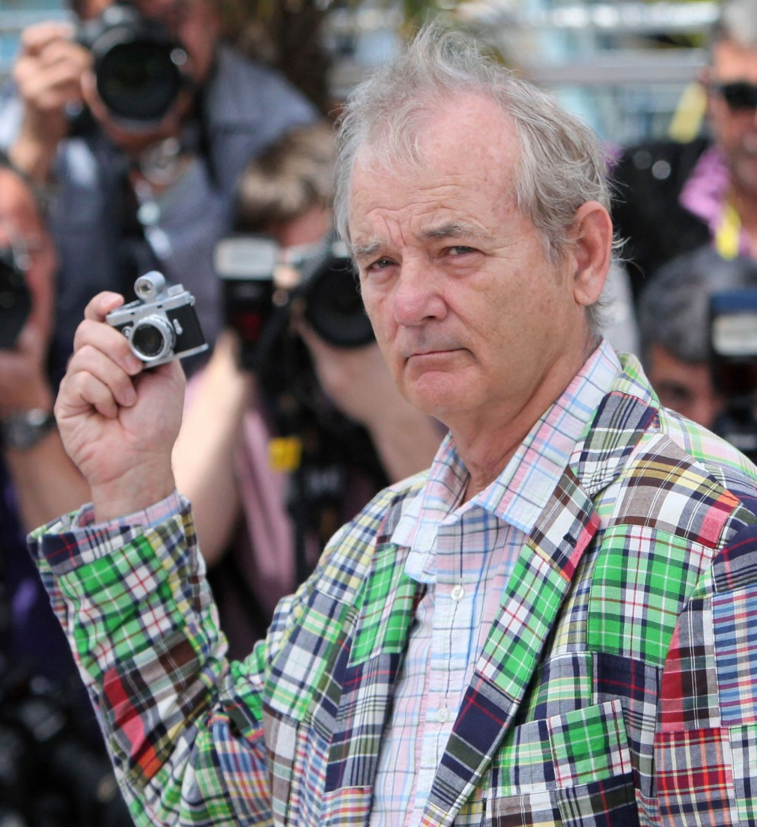 bill murray coloring book published upicom - Bill Murray Coloring Book