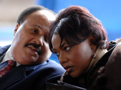 Lawyer: Bernice King lied about letters