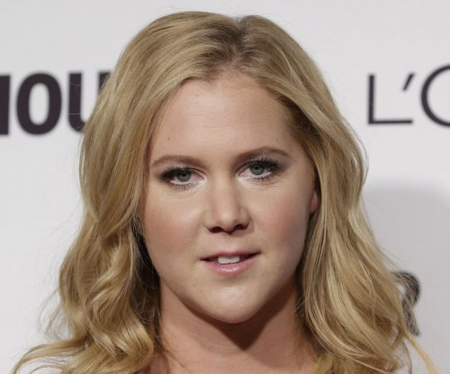 Amy Schumer to host MTV Movie Awards in 2015