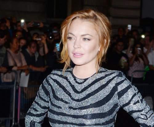 Lindsay Lohan could go to jail over bogus community service