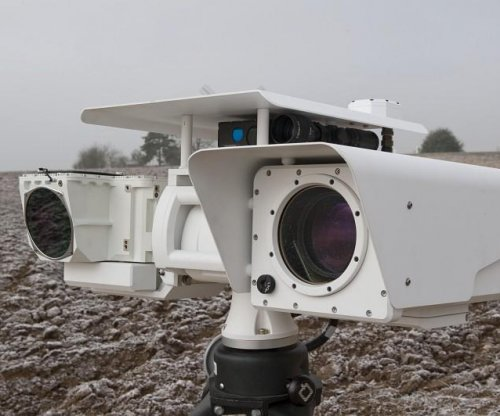 Sagem, Exensor developing battlefield sensor system