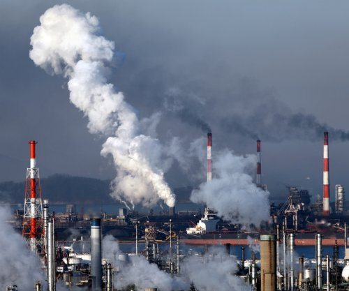 United States sees greenhouse gas rise second year in a row