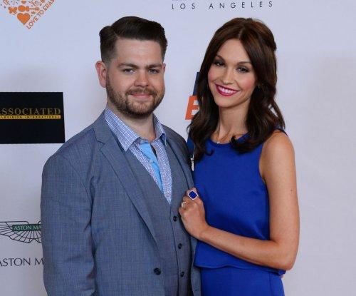 Jack and Lisa Osbourne welcome baby girl