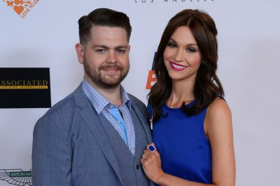 Jack and Lisa Osbourne welcome baby girl