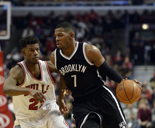 Utah Jazz sign Joe Johnson for $22 million