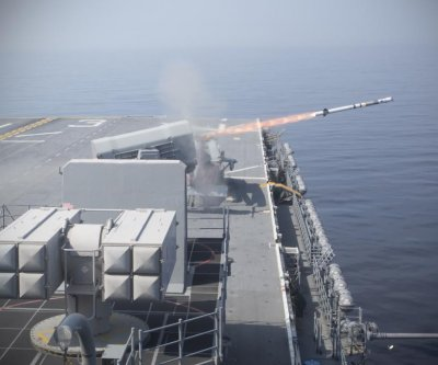 Raytheon receives Rolling Airframe Missile contract modification